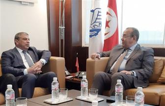 سنافي: تونس تعود لعضوية اتحاد المقاولون العرب بعد انقطاع دام 15 عاما