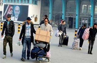 وصول دفعة جديدة من الأفغان لبلادهم بعد رفض طلباتهم للجوء في ألمانيا