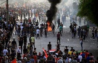 مسئول عراقي يكشف عن مخطط لداعش لاستهداف القوات الأمنية والمتظاهرين لإثارة الفتنة