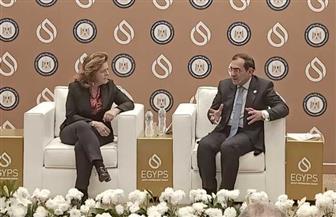 الملا: مؤتمر إيجبس 2020 أتاح فرصة متميزة لعرض النجاح الذي حققته كوادر قطاع البترول