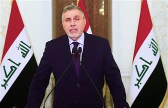 رئيس الوزراء العراقي المكلف يحذر من مخطط لإفشال تمرير الحكومة