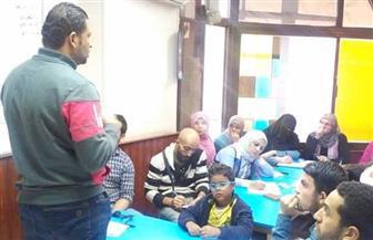 مراكز «معاك» بالأطباء العرب تنظم ورشة عمل متخصصة لـ«مهارات ما قبل اللغة»