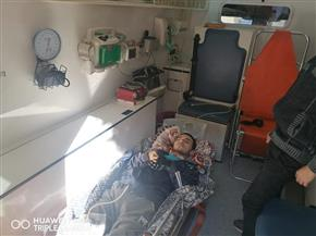 محافظ أسيوط يوفر سيارة إسعاف لنقل مريض لإجراء فحوصات تكافل وكرامة على نفقة الدولة