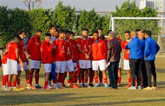 الأهلي  يفوز على الزمالك 4-1 في قمة بطولة الجمهورية لكرة القدم