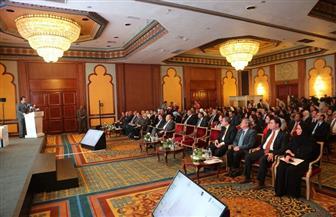 وزير التعليم العالي يشهد ختام فعاليات أسبوع المعرفة لتحقيق التنمية المستدامة في مصر | صور