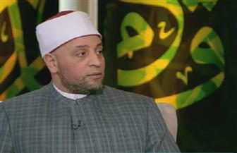 رمضان عبدالرازق: المنافق أخطر من الكافر لهذا السبب   فيديو