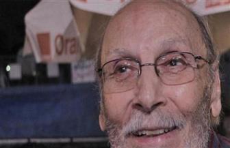 """وزيرة الثقافة تنعى الدكتور شوقي على العميد الأسبق لمعهد السينما: """"وداعا معلم الأجيال"""""""