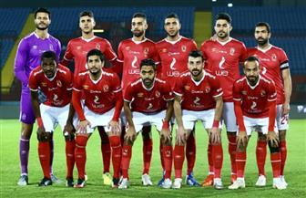 التشكيل المتوقع للأهلي أمام الزمالك في السوبر المصري