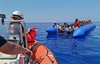إسبانيا تعلن إنقاذ 86 مهاجرا أثناء محاولتهم عبور المتوسط لأوروبا