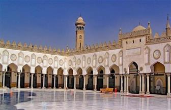 خطيب الجامع الأزهر: الإسلام دين الرحمة ومواقف النبي تجسيد لمعاني التسامح ونبذ التعصب