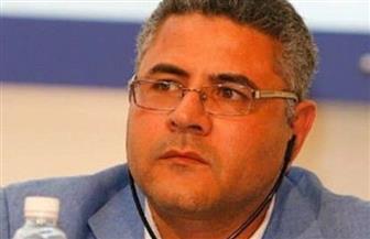 فضح نفسه بنفسه.. جمال عيد يستقوى بالسفارات الأجنبية