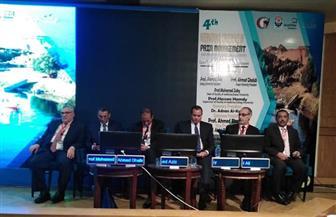طب سوهاج تنظم مؤتمرا عن الجديد في علاج الآلام بمدينة أسوان | صور