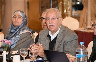 «التخطيط» تعقد ورشة عمل لمناقشة المستهدفات الرقمية لـ«التنمية المستدامة» | صور