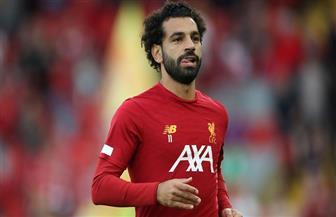 محمد صلاح يقود هجوم ليفربول في مواجهة أتليتكو مدريد بدوري الأبطال