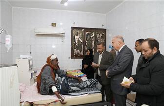 5 ماكينات غسيل كلوي جديدة بمستشفى دشنا في قنا | صور