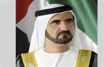 """محمد بن راشد يكرم أوائل """"صناع الأمل"""" بدبي.. ومصر تتصدر المشاركات"""