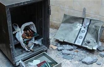 القبض على المتهم بسرقة خزينة مؤسسة خيرية في مصر القديمة