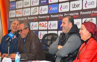 اللجنة الطبية باتحاد الكرة تعقد اجتماعها بحضور «الجنايني» | صور