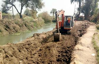 تنفيذ مشروعات صرف صحي في قرى سوهاج بتكلفة 159 مليون جنيه