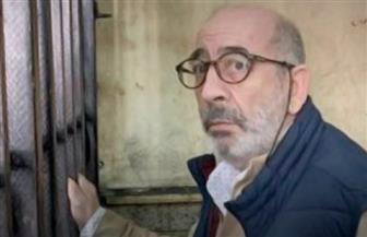 اشتهر بالأدوار المساعدة.. رحلة بطرس رؤوف من السينما والدراما إلى قضبان السجن | فيديو