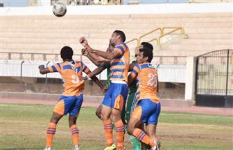 أبو قير ينتظر الفائز من الأهلي والترسانة في ربع نهائي كأس مصر
