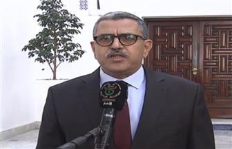 رئيس الوزراء الجزائري يبحث مع وزير الخارجية الفرنسي التعاون المشترك