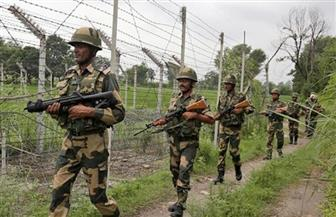 إصابة فتاة جراء إطلاق القوات الهندية النار على الشطر الباكستاني بإقليم كشمير