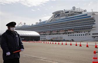 أمريكا تعتزم إجلاء 380 مواطنا بسفينة سياحية قيد الحجر الصحي في اليابان