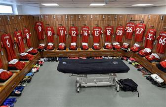 انطلاق مباراة ليفربول ونورويتش سيتي في الدوري الإنجليزي