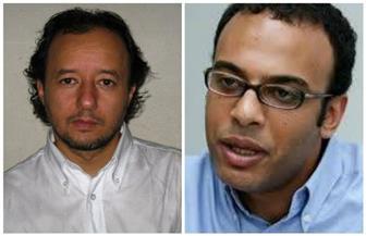 """بينهم حسام بهجت وجاسر عبد الرازق.. """"السوشيال ميديا تهاجم الخلايا الشيطانية: """"محدش هيصدقكم"""""""