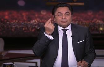 """خالد أبو بكر يعلق على انتقاد زيارة وزيرة الصحة للصين: """"نسيب إدارة الدولة لبتوع الفيس بوك"""""""