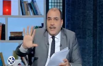 """""""الباز"""" يلمح لـرغبة قطر في سحب التمويل تدريجيا من قناة الجزيرة: هناك أذرع أخرى في لندن وتركيا"""