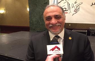 ائتلاف دعم مصر يعقد اجتماعا مع ٢٠ من مندوبي الوزارات المعنية.. اليوم