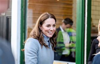 كيت ميدلتون: أشعر بالذنب لأن المهام الملكية تؤثر أحيانا على دوري كأم