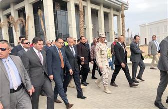 رئيس الوزراء: المنطقة الاستثمارية ببنها واحدة من ثلاث مناطق بدأت بها هيئة الاستثمار