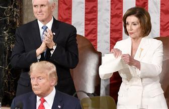 بيلوسي: تواطؤ الجمهوريين مع «ترامب» يعرّض أمريكا للخطر