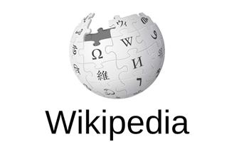 منظومة إلكترونية لتحديث وتصحيح الجمل بشكل آلي على موسوعة ويكيبيديا