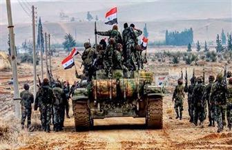 الجيش السوري يستعيد السيطرة على ريف إدلب الجنوبي بالكامل
