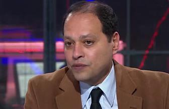 عزاء والد الزميل هشام الزيني بعد غد بمسجد عمر مكرم