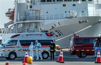"""ماليزيا تؤكد إصابة سائحة أمريكية من ركاب السفينة """"ويستردام"""" بفيروس كورونا"""