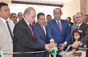 بنك التعمير والإسكان يفتتح فرعه الـ 96 فى مدينة منوف