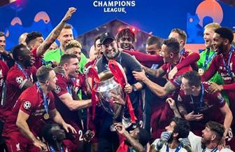 ليفربول يعود إلى مسرح تتويجه بدوري أبطال أوروبا