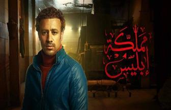 """أحمد داود ينتظر عرض الجزء الثاني من """"مملكة إبليس"""""""