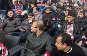 وزيرة الصحة من مطروح: جميع المصريين العائدين من ووهان الصينية بصحة جيدة وسيعودون إلى ذويهم