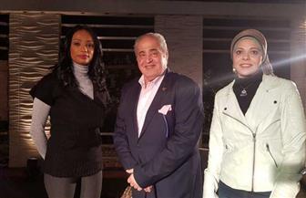 """الكاتب البوليسي نبيل فاروق ضيف """"نجوم على لايف"""" اليوم"""