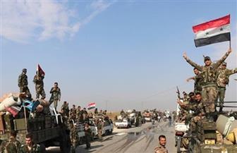المرصد: القوات السورية تتقدم في إدلب دون قتال مع الفصائل المسلحة