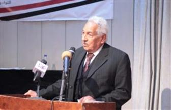 نائب رئيس الحركة الوطنية يشيد بجهود الرئيس السيسي في استعادة الدور المصري بإفريقيا