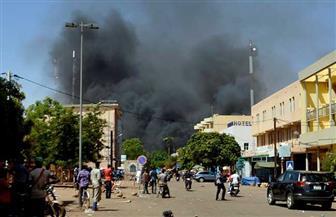 24 قتيلا في هجوم إرهابي على كنيسة في شمال بوركينا فاسو