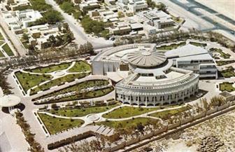بعد 30 سنة من الإغلاق.. أول قصر للوفود الدولية بالكويت يفتح أبوابه للزائرين