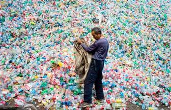 كيف تبدأ مشروع مشروع تخريز البلاستيك؟؟